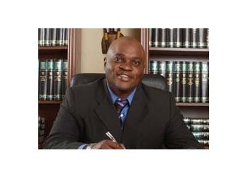 West Valley City immigration lawyer Hakeem Ishola