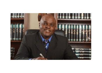 West Valley City criminal defense lawyer Hakeem Ishola
