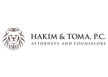 Warren personal injury lawyer Hakim, Toma & Yaldoo, P.C.