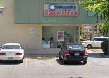 Honolulu dry cleaner Hakuyosha Clean Living