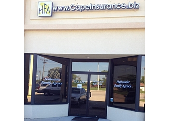 Cape Coral insurance agent Halbrehder Family Agency