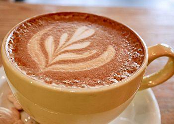 San Antonio cafe Halcyon