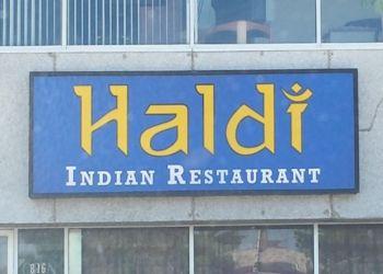 Peoria indian restaurant Haldi Indian Restaurant