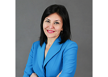 Garden Grove immigration lawyer Haleh Zarkesh