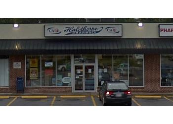 Baltimore pharmacy Halethorpe Pharmacy
