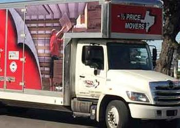 Corpus Christi moving company Half Price Movers