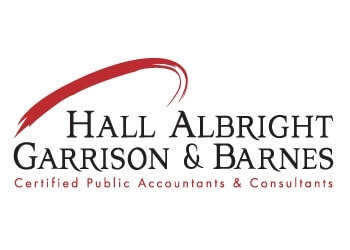 Huntsville accounting firm Hall Albright Garrison & Associates