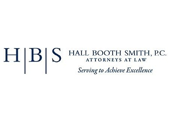 Columbus immigration lawyer Hall Booth Smith, P.C