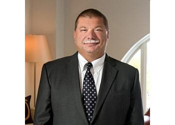 Oklahoma City patent attorney Hall Estill