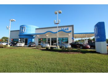 Virginia Beach car dealership Hall Honda Virginia Beach