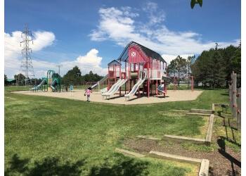 Warren public park Halmich Park