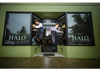 3 best hair salons in vancouver wa threebestrated ForHalo Salon Vancouver