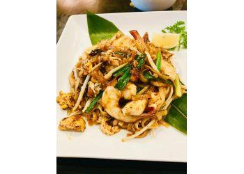 Coral Springs thai restaurant Hamachi Thai & Sushi Restaurant