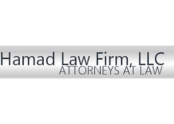 New Haven real estate lawyer Hamad Law Firm, LLC