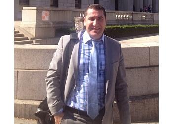 Paterson immigration lawyer Hamdan Qudah, Esq.,