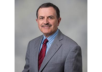San Jose ent doctor Hamed Sajjadi, MD, FACS