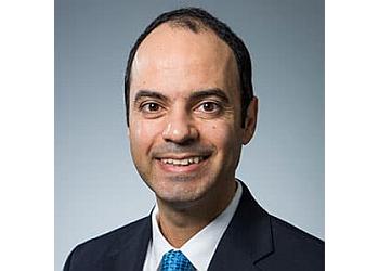 Orange ent doctor Hamid Djalilian, MD