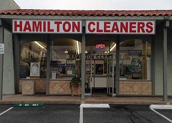 Huntington Beach dry cleaner Hamilton Cleaners