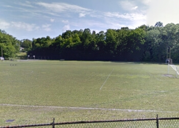 Waterbury public park Hamilton Park