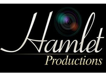 Hamlet Productions Glendale Wedding Photographers