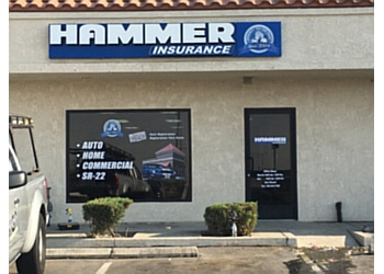Victorville insurance agent Hammer Insurance Services, Inc