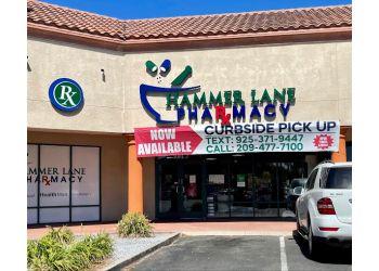 Stockton pharmacy Hammer Lane Pharmacy