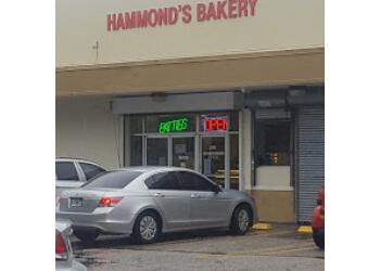 Miami Gardens bakery Hammond's Bakery