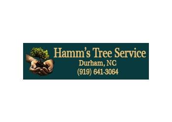 Durham tree service Hamm's Tree Service
