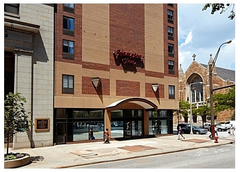 Hotels With Connecting Rooms In Cleveland Ohio