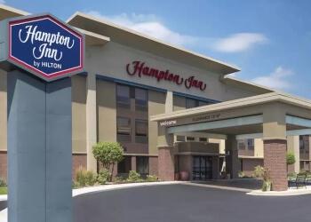 Joliet hotel Hampton Inn