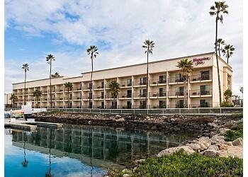 Oxnard hotel Hampton Inn