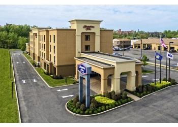 Rochester hotel Hampton Inn