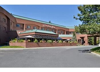 Spokane hotel Hampton Inn