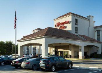 Santa Clarita hotel Hampton Inn Los Angeles/Santa Clarita