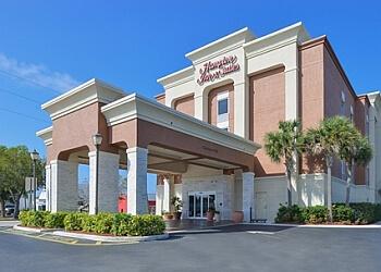 Cape Coral hotel Hampton Inn & Suites