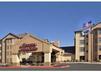 El Paso hotel Hampton Inn & Suites