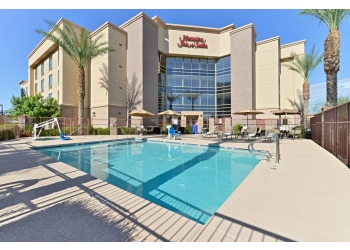 Gilbert hotel Hampton Inn & Suites