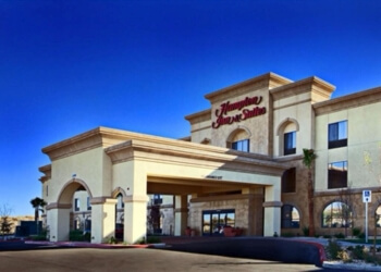 Hampton Inn & Suites Lancaster Hotels