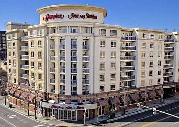Memphis hotel Hampton Inn & Suites