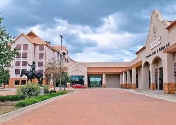 Mesquite hotel Hampton Inn & Suites