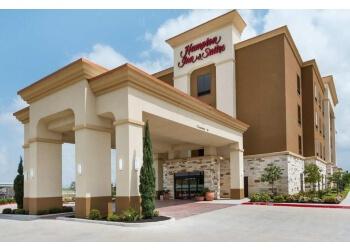 Pasadena hotel Hampton Inn & Suites
