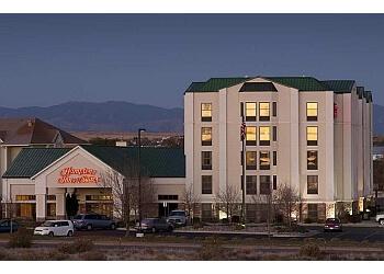 Pueblo hotel Hampton Inn & Suites