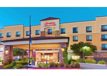 Roseville hotel Hampton Inn & Suites
