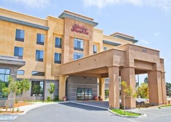 Salinas hotel Hampton Inn & Suites