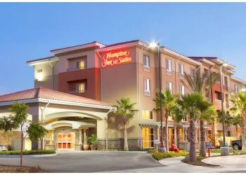 San Bernardino hotel Hampton Inn & Suites