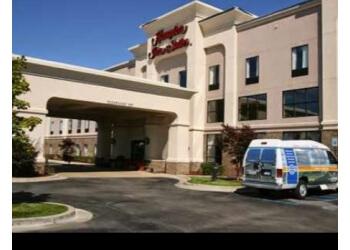 Sterling Heights hotel Hampton Inn & Suites