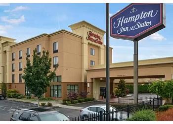 Tacoma hotel Hampton Inn & Suites