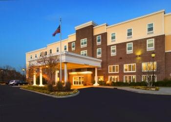 Yonkers hotel Hampton Inn & Suites
