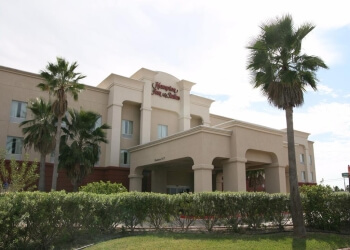 Brownsville hotel Hampton Inn and Suites