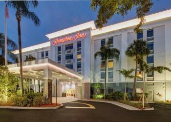 Pembroke Pines hotel Hampton Inn by Hilton